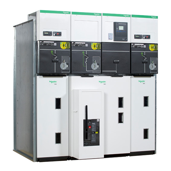 SM6 | Schneider Electric